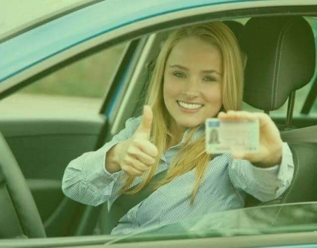 Formalności prawo jazdy. Co dalej, gdy egzaminy zdane?